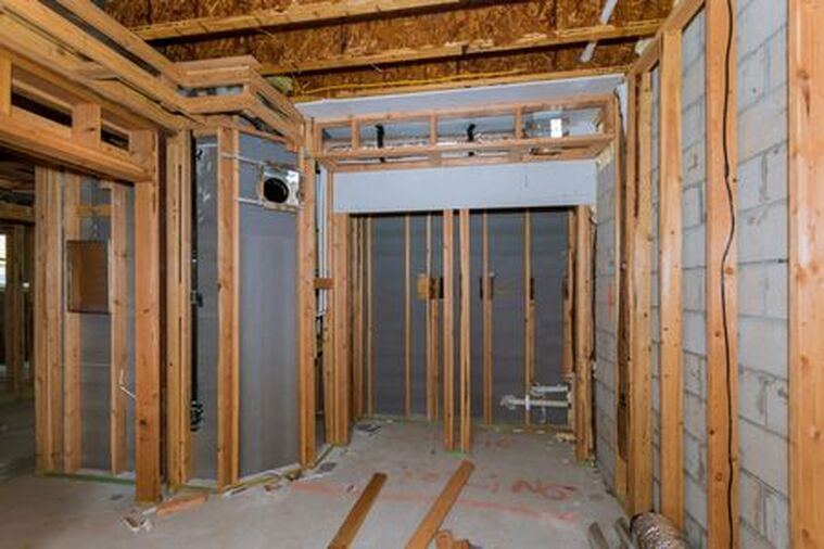 Affordable basement remodel service.