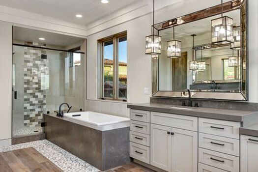 Professional bathroom remodelers in Lincoln, NE