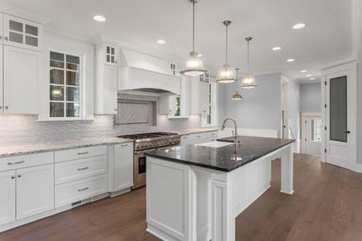 Professional kitchen remodelers based out of Lincoln, NE