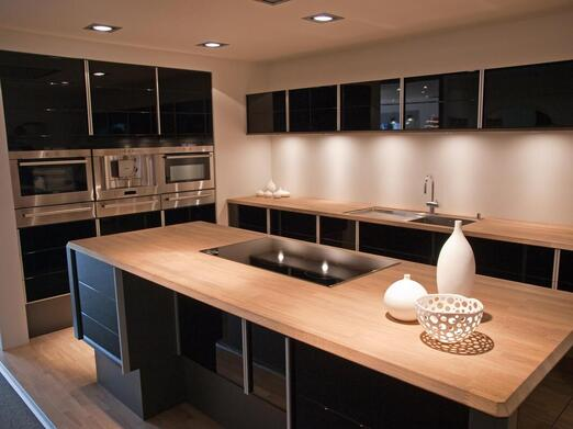 professional kitchen remodel service